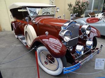 2017.10.01-035 Packard 526 Torpédo 1928