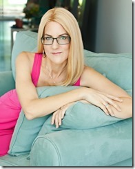 Julie - J Kenner Author Photo