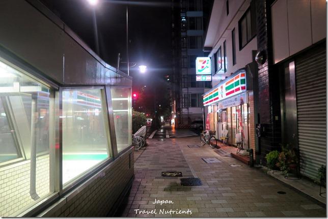 東京 青年旅館住宿 Irori Hostle and Kitchen (19)