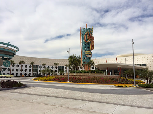 Universal Cabana Bay Beach Resort photos