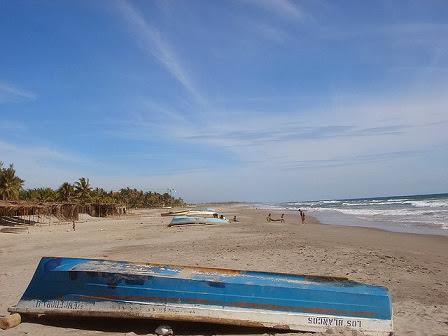 Playa Los Blancos