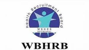 WBHRB Medical Technologist Recruitment 2019