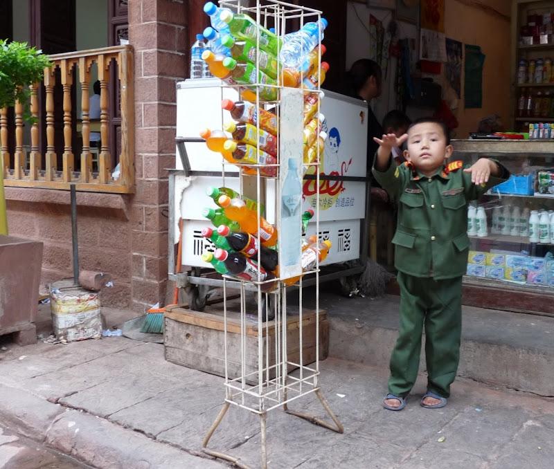 Chine . Yunnan   HEI JING  (ancienne capitale du sel) - P1260640.JPG