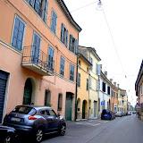 60. Street in Ravenna. 2013