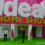 OIC - ENTSIMAGES.COM -  at the  photocall to launch the 106th Ideal Home Show London 20th March Photo Mobis Photos/OIC 0203 174 1069
