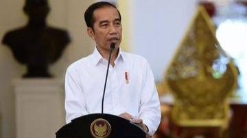 Jokowi: 7 Perusahaan yang Hengkang dari Cina Sudah Masuk RI