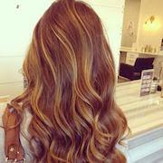 сонник волосы длинные рыжие волосы