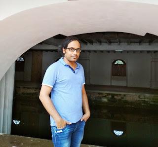 Somak Palit bengal online chess