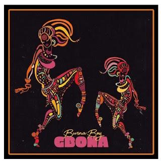 [MUSIC] Burna Boy – Gbona