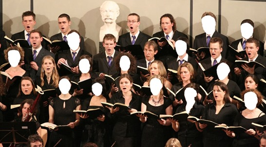 Munich uni choir