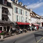Rue du Général de Gaule