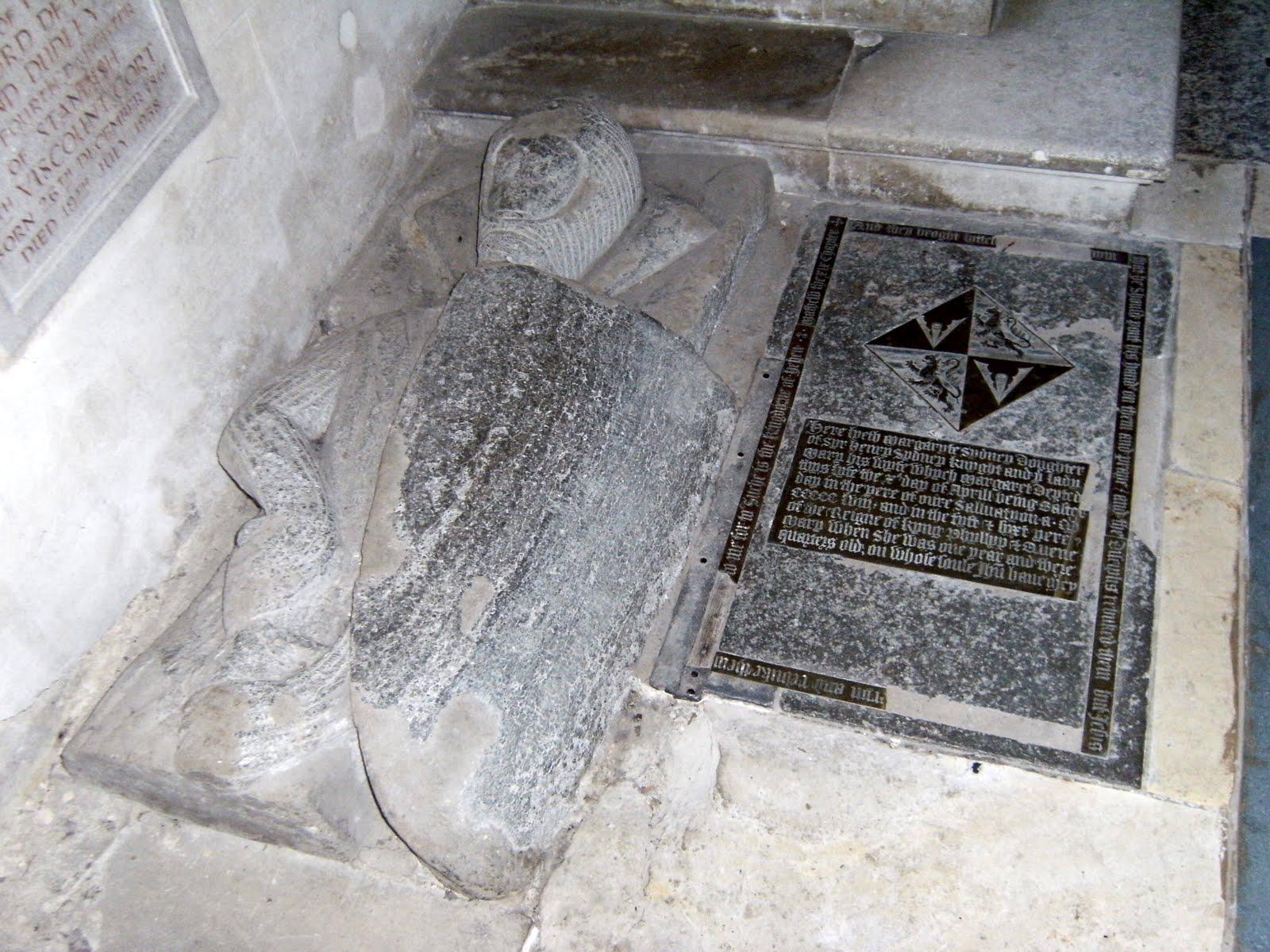 1005300139 Sidney Chapel memorial, St John the Baptist Church, Penshurst
