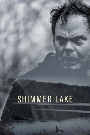 Shimmer Lake - Hồ Shimmer