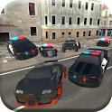Cops and Bank Robbers Pursuit icon