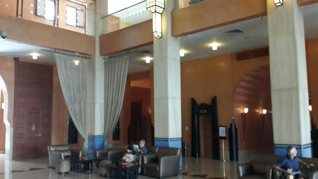 Atlas Medina & Spa Marrakech Hotel, Avenue Hassan 1Er, Marrakesh 40000, Morocco