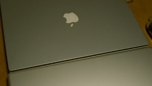 2つの PowerBook G4