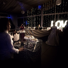 Wedding photographer Fabian Martin (fabianmartin). Photo of 15.09.2018