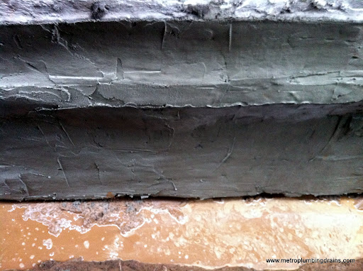 Waterproofing in Aurora