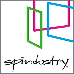 Spindustry Digital logo