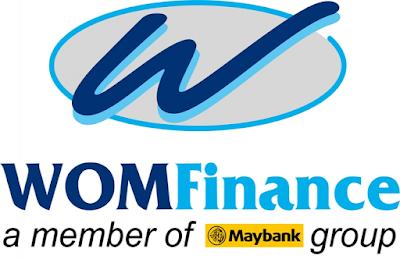 Wom Finance Melayani Kredit Kendaraan Bermotor