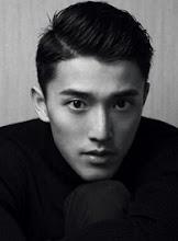 Wu Junchao China Actor