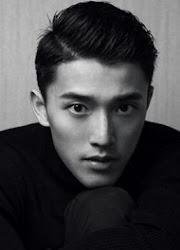John Wu Junchao China Actor