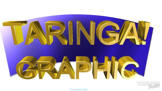 taringa graphic