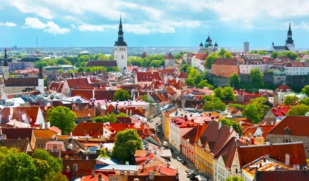 посетите СПА отели Эстонии!