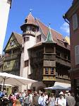 Alsace-Elsass - 29.5.-1.6.2014