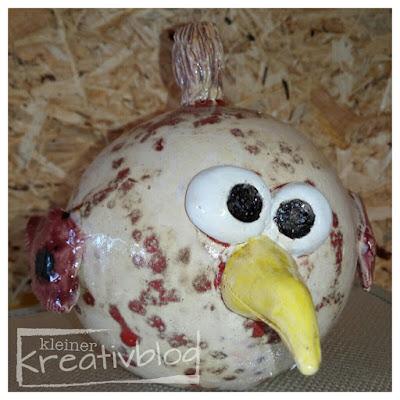 kleiner-kreativblog: Vogel