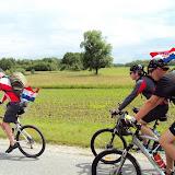 Biciklistička AvanTour-a Novi Marof - Vukovar - 03. lipnja