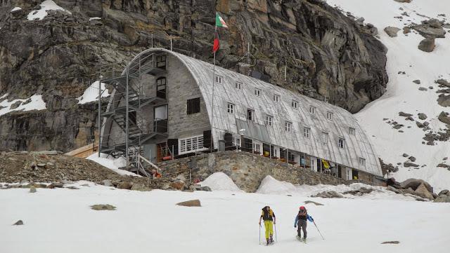Refugio Vittorio Emanuele II