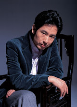 Cheng Taishen China Actor