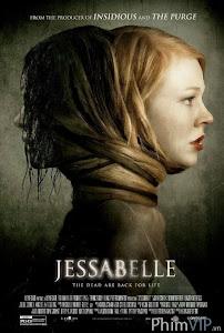 Tế Xác - Jessabelle poster