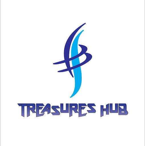 Treasures Hub avatar