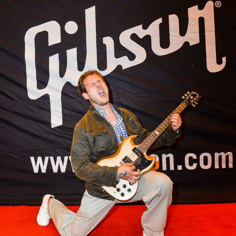 GibsonLoneStar