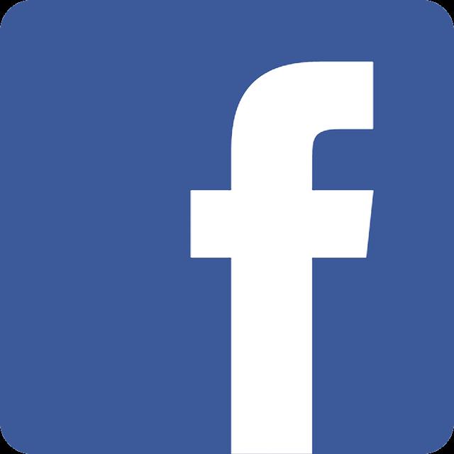 Logo FB (facebook) PNG