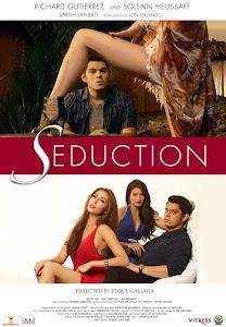 Cám Dỗ - Seduction poster