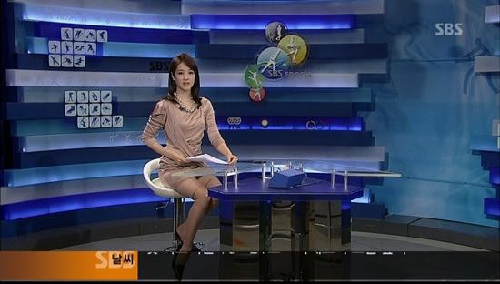 박은경아나운서