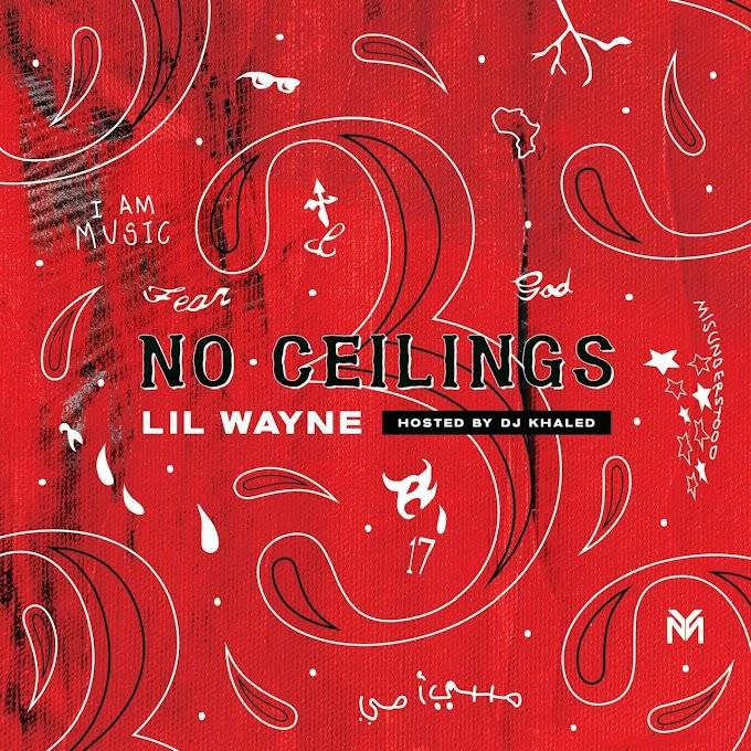 Album: Lil Wayne — No Ceilings