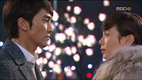 Screenshot drama korea My Princes ED 450p