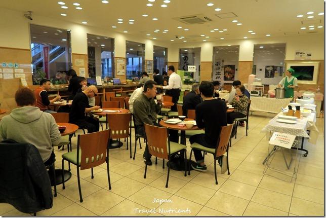 秋田 秋田車站東橫inn (88)