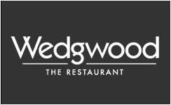 Wedgwood the Restaurant, Edinburgh restaurants, Burns Night