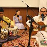 Kirtan with Atmarama Dasa
