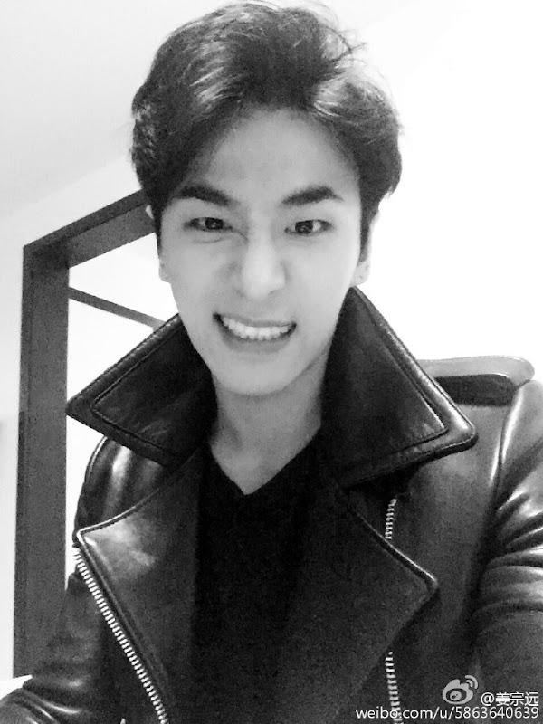 Kang Jong Won Korea Actor