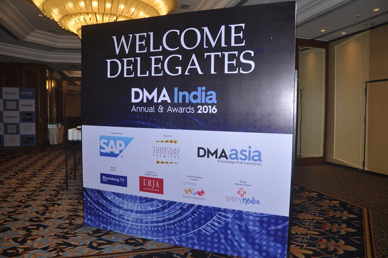 DMA India Annual & Awards 2016  - 5