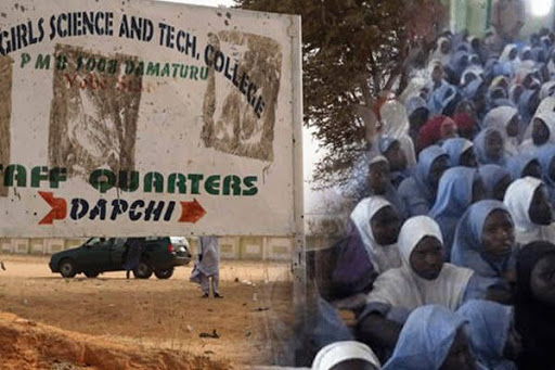 """""""No Ransom Was Paid For The Release Of The Dapchi Schoolgirls"""" – Federal Government"""
