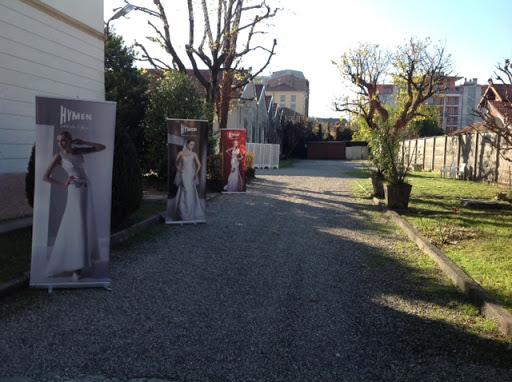 Vestiti Da Sposa Hymen.Hymen Sposa Srl Via Carlo Cattaneo 8 21013 Gallarate Va Italia