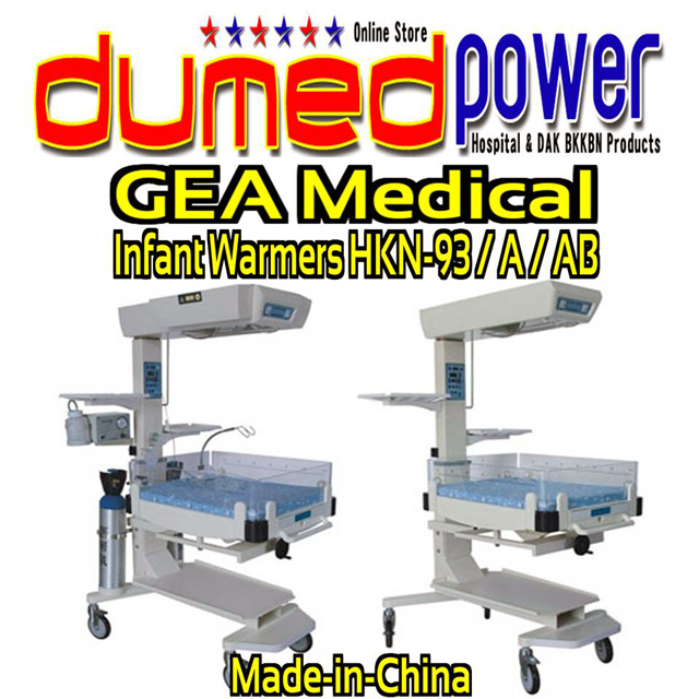 GEA-Medical-Infant-radiant-warmer-HKN-90-A-B-AB-Made-in-China