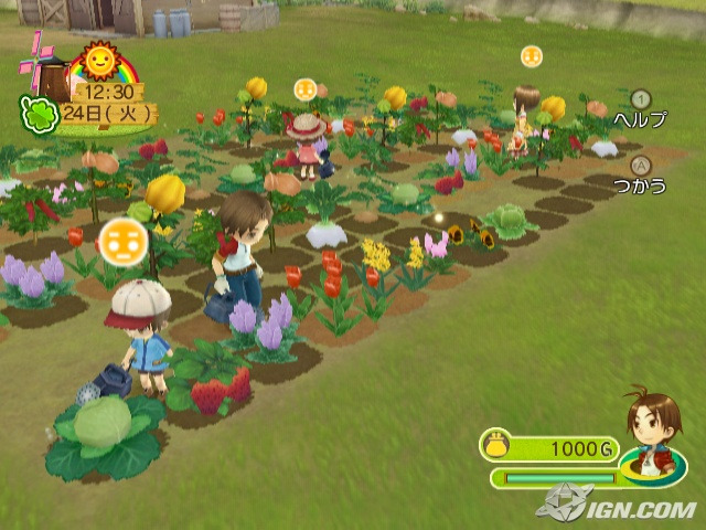 Download Game Offline Pc Harvest Moon Peatix